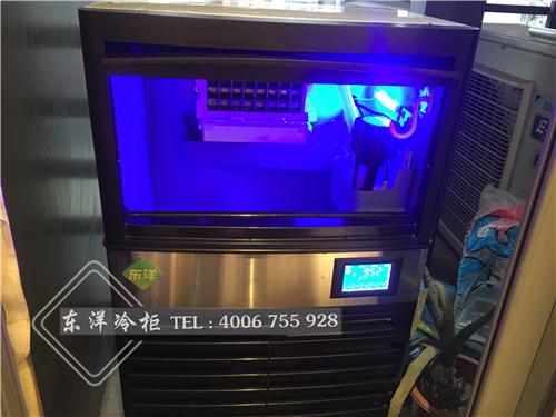 上海王子精品东洋制冰机工程案例
