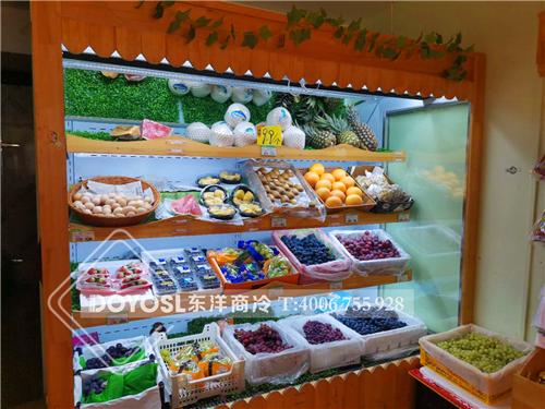 广东省深圳市龙岗区雅豪祥苑水果超市彩神Ⅴll下载案例