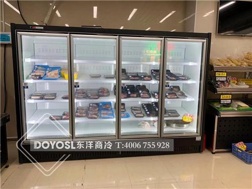 广州市天河区锦潭自然农业鲜肉冷冻柜-鲜肉彩神Ⅴll下载案例