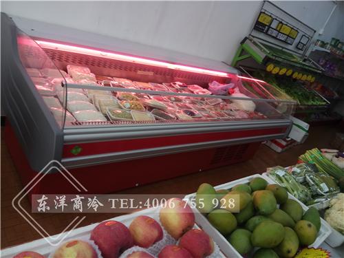 东莞小鱼生鲜超市鲜肉彩神Ⅴll下载工程案例