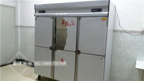 上海工程三林中学东校-六门厨房柜工程案例