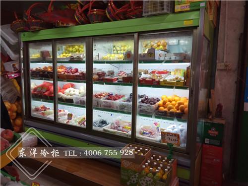 广州美乐综合商店水果彩神Ⅴll下载工程案例