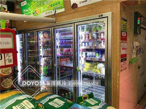 广东省珠海市香洲区韩鲜生后补式饮料冷藏柜-鲜肉彩神Ⅴll下载