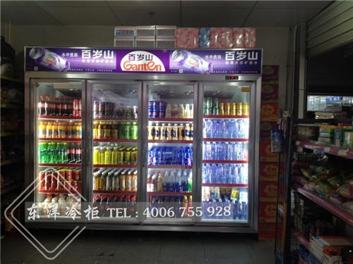 商户在选购展示冷柜要注意什么