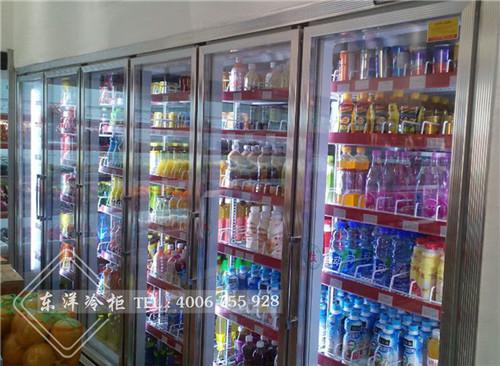 东洋展示冷柜厂家直销,售后无忧