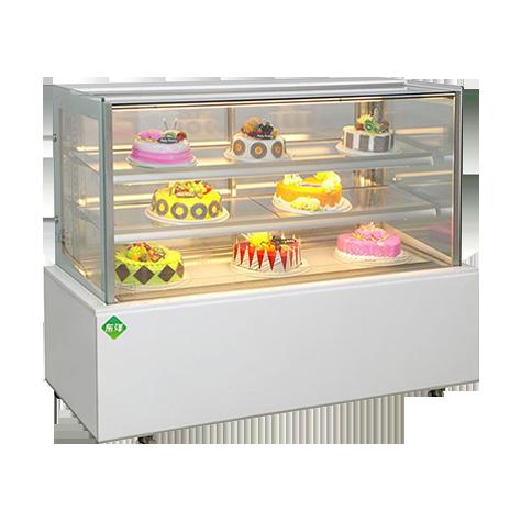 815款日式蛋糕柜
