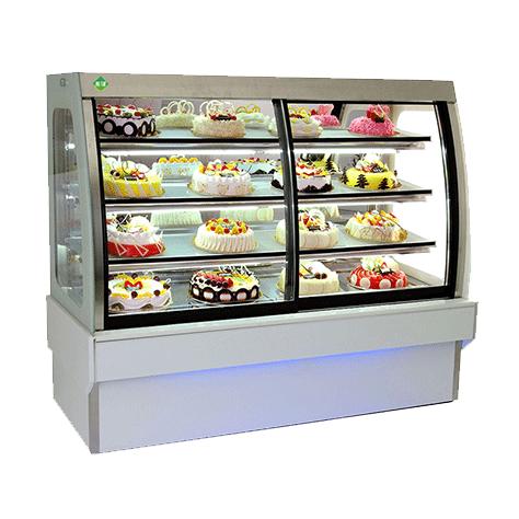 806款欧式蛋糕柜