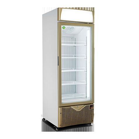 920款单门冷冻柜
