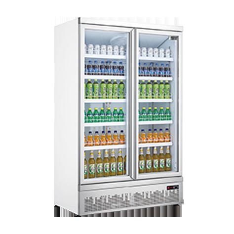 929款两门冷柜