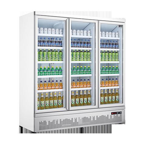 929款三门冷藏柜