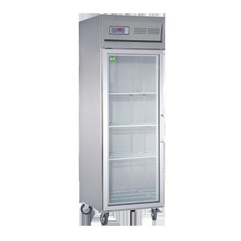 216款玻璃门冷柜