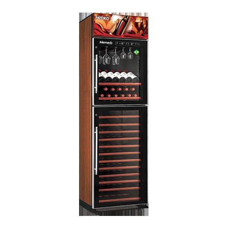106款红酒冷藏柜