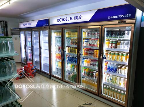 冷柜冰柜冷库商用大型的什么牌子的好?